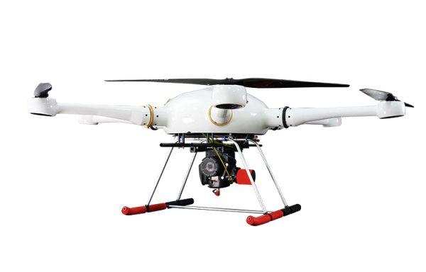 Avion Aerospace GAIA 160 Elite Pro 2000W Hybrid Drone